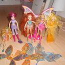 prodam winx monster high lalaloopsy
