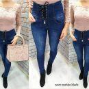 jeans hlače  2 krat body