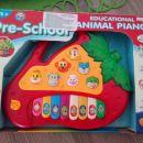 Zabavni klavirček
