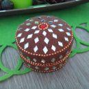 Škatljice za nakit