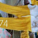 oblačila št. 74