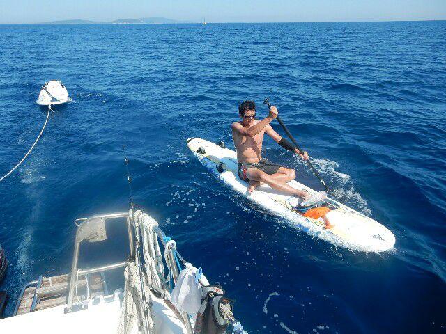 Surf 6 dan - foto