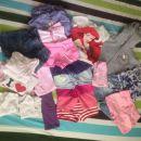 otroška oblačila -punčke