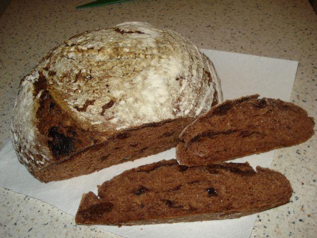 Rženi sadni kruh