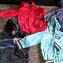 Fantovske obleke 1-3 leta