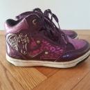 Geox čevlji za deklico št. 29