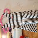 Obleka Zara št.110...cena 5 eur