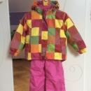 Oblačila za deklico vel. 98/104