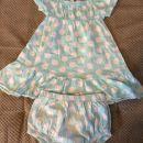 oblačila za punčko za 6 mesecev