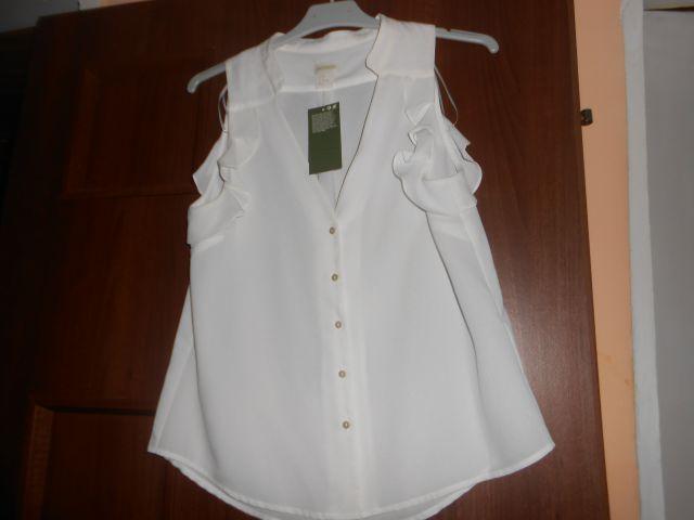 Bluze kratek rokav H&M,ORSAY - foto