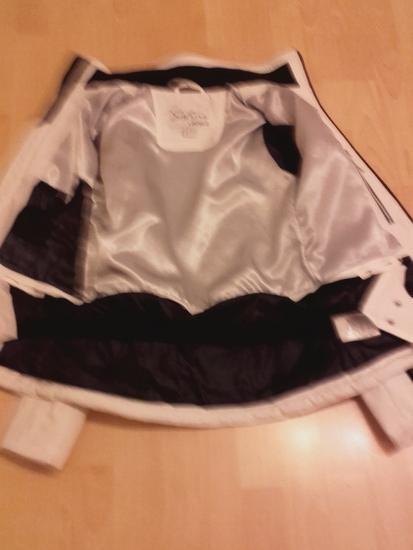 Nova jakna softshel  ETIREL 36 - foto