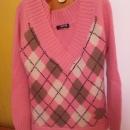pulover MORGAN s