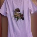 majice zara,h&m 5€