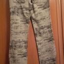 vojaške hlače in krilo  tom teilor