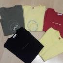 majice različne 2€