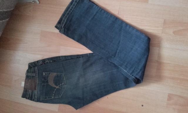 Hlače jeans tw 3€ - foto