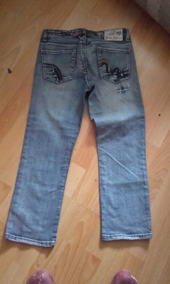Kapri hlače  s - foto povečava