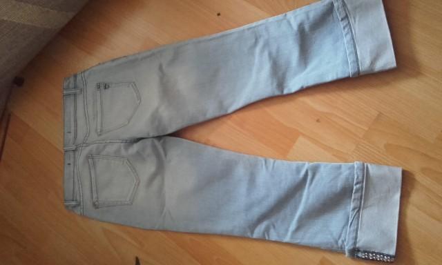 Kapri hlače  s - foto