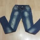 jeans hlače tw 3€