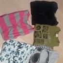 majice  ... nove3€