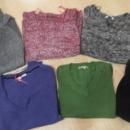 puloverji različni 2€