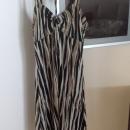 obleka soliver 34