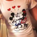 Disney majica. Univerzalna. Nova z etiketo.