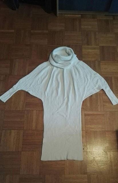Obleka-tunika za S in M. Nova, samo oprana.