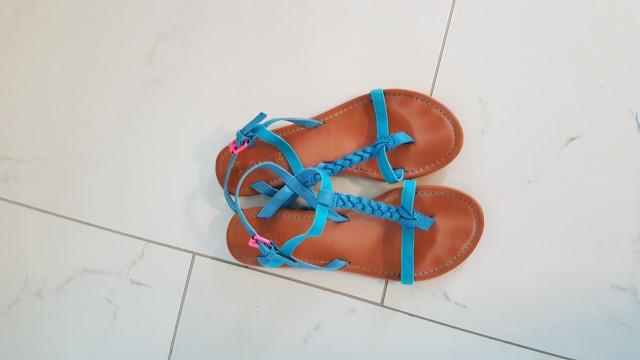 Sandali 39- 10 €