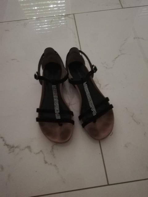 Sandale st.38- 15€ - foto