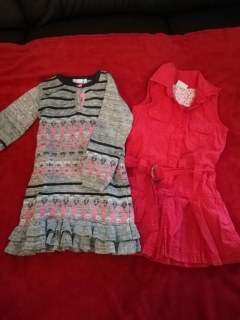 Oblačila za deklico - foto