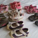 Čevlji deklica št. 21
