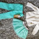 hlače kik 98