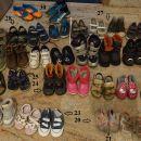 OTROŠKI čevlji, škornji, sandali,copati
