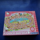 Igra Hello Kitty in druge puzzle