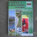 KAMPING&KARAVANING VODNIK 2012,