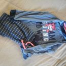 Komplet oblačil za fantka vel 98
