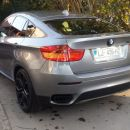 bmw x6 custom rear lights