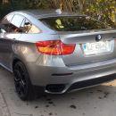 bmw x6 custom rear lights