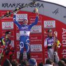 Slalom K.G. 9.3.2008