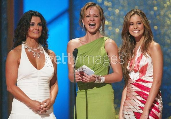 Billboard Latin Music Awards 2004 - foto