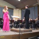 Pevka Eva Hren
