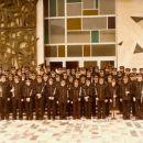Pred odhodom v Holandijo 1978