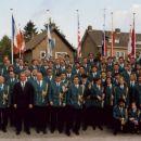 Skupinska slika po tekmovanju Holandija 1993