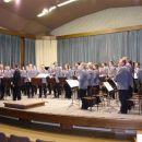 4. abomnajski koncert POPV (Delavska godba Tr