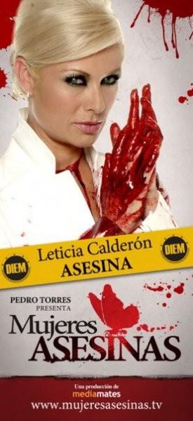 Sonia - Mujer asesinas - foto