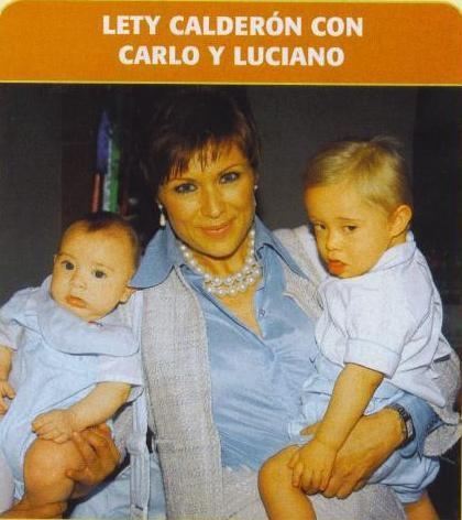 Z družino - foto