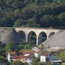 Braniški železniški viadukt