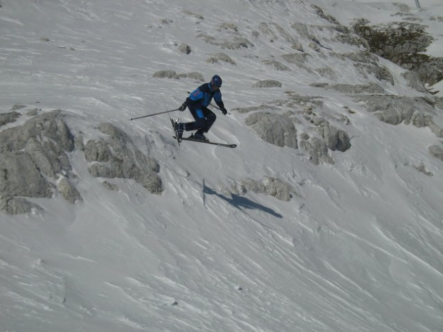 Kanin 12.2.2006 - foto