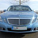2011 mercedes-benz e220 7g-tronic elegance